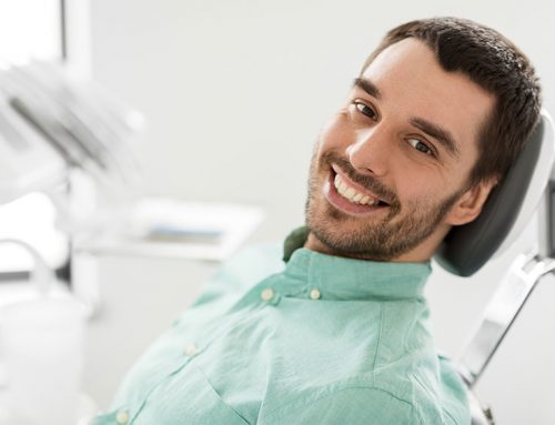 The Three Types of Cavities