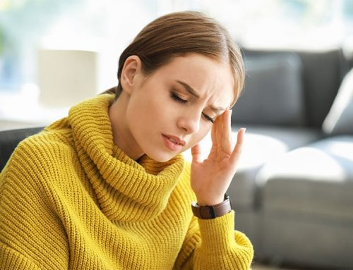 6 Causes of Frequent Headaches