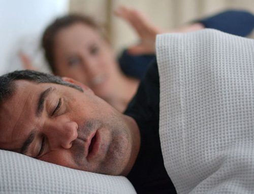 Your Top Sleep Apnea FAQs Answered